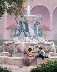 Fountains of My Youth