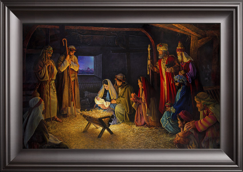 Protected: The Nativity
