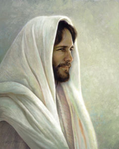 Lamb of God by Greg Olsen